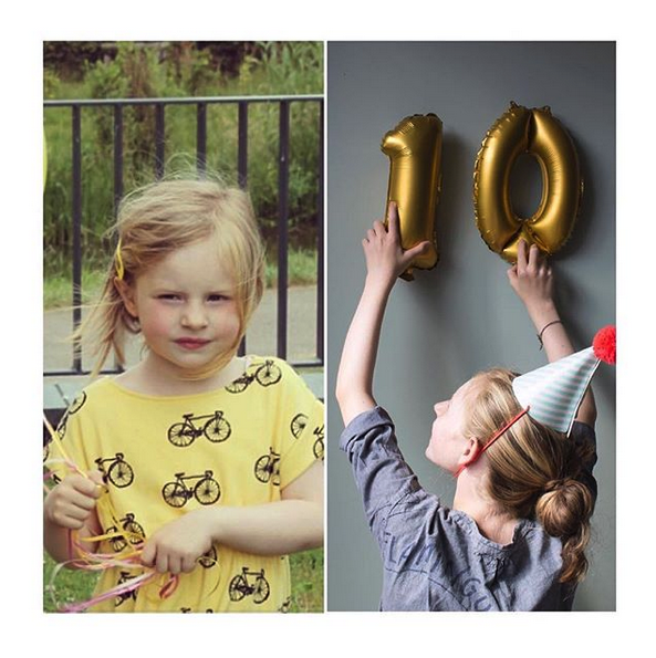 BOBO CHOSES 10 YEARS YOUNG