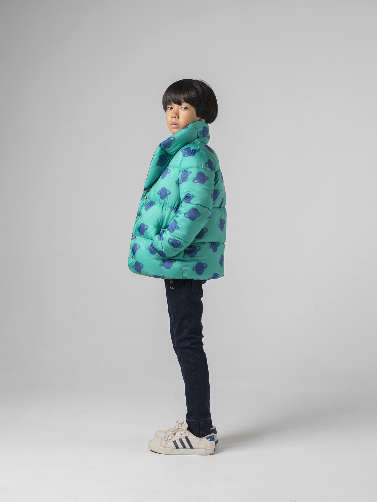 WE COSMOS AW1920 BY BOBO CHOSES