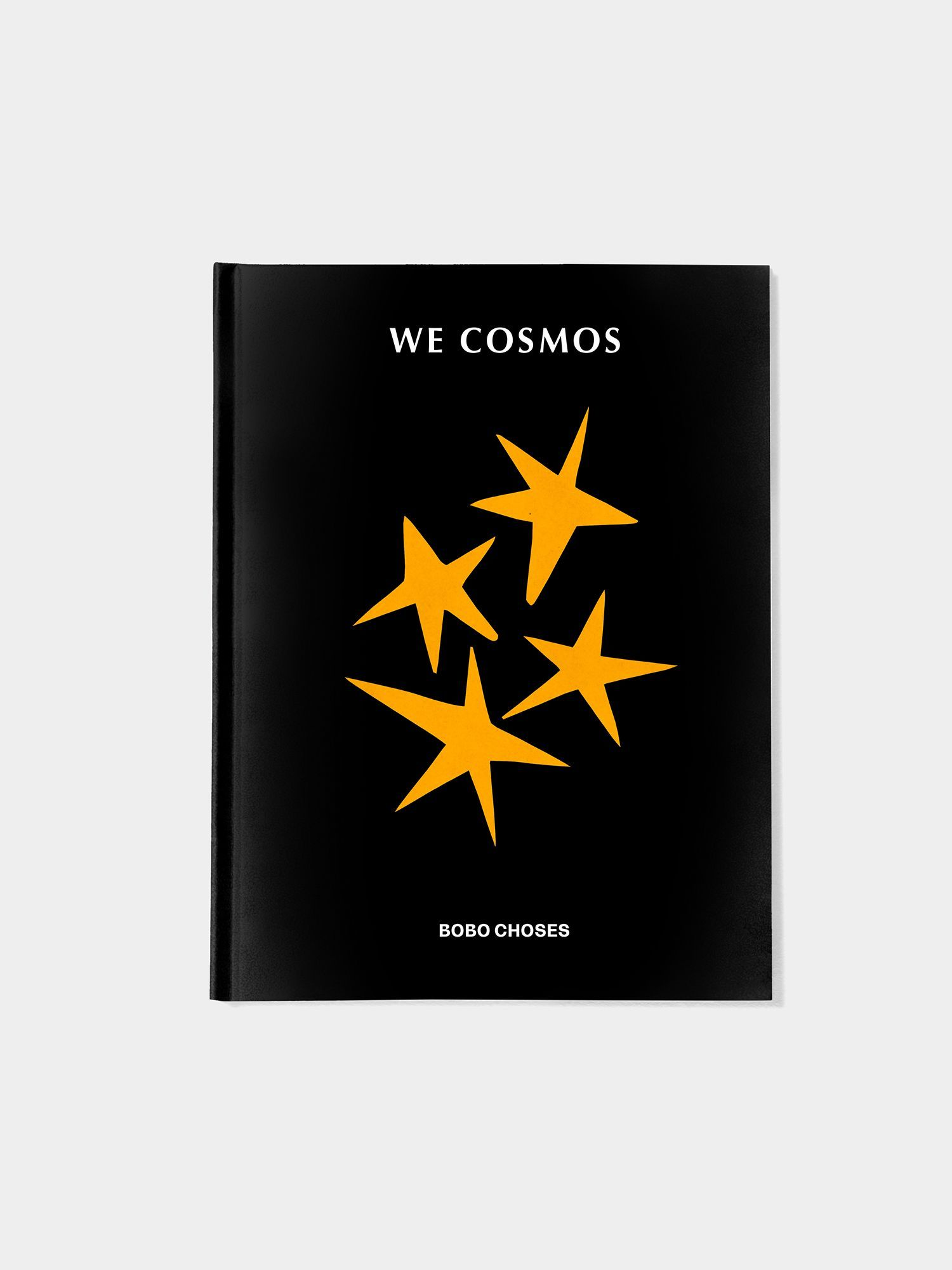 BOBO CHOSES WE COSMOS BOOK