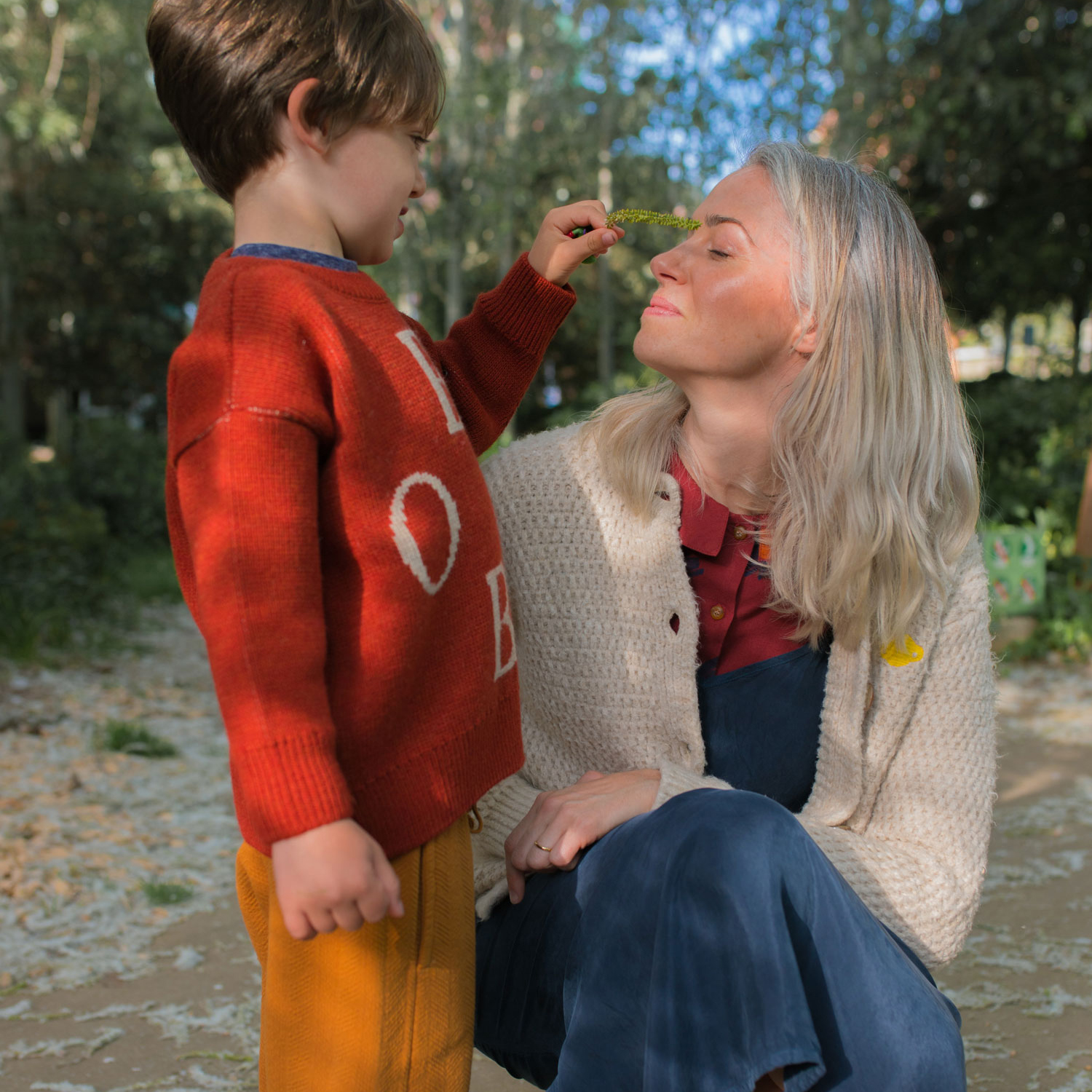 BOBO CHOSES AW19/20 WE COSMOS